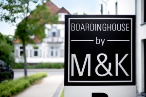 Boardinghouse by M&K