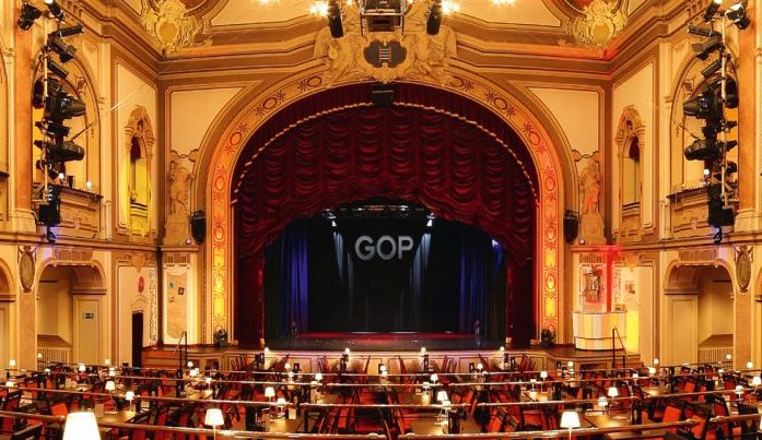 GOP Arrangement 1 Header