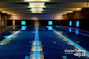 Vita Sol Therme - City Hotel Bosse